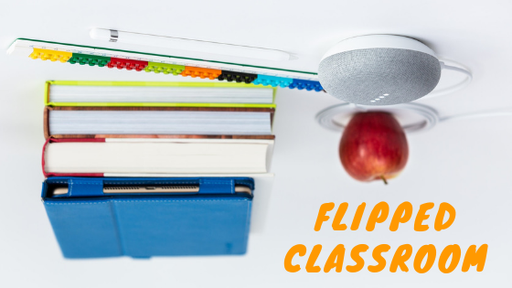 flipped classroom Education Marketing Italia