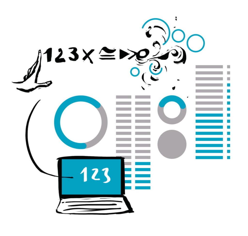 Analisi dati sito web scuola